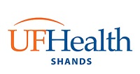 UF Health Shands Logo